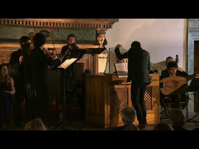 Marc-Antoine Charpentier - Noëls sur les instruments (Ensemble Marguerite Louise)