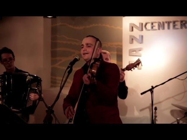Grand Positive - Bobover nign - Bulgar (Jazz Centrre 9 .11 .17)