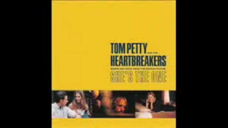Tom Petty and the Heartbreakers - Hope You Never