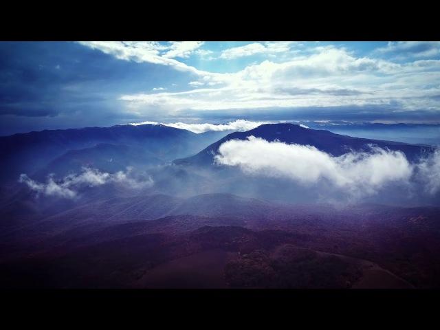 Облака. Южный Чатыр-Даг