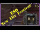 6 The Trial of Five-Clawed Guile Quest - ESO New Life Festival! Elder Scrolls Online Holiday Event