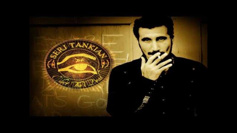 Serj Tankian - The Reverend King