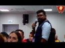 Инцидент С Индийской Делигацией На ВФМС2017 Сочи 17 10 2017
