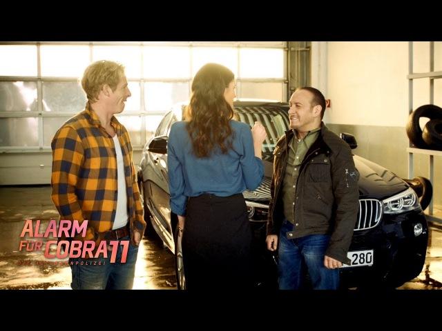 Alarm für Cobra 11 | Frühjahrsputz? | Die neue Staffel - ab 29. März 2018
