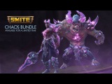 SMITE - Chaos Bundle - Available for a Limited Time