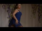 Когда лучше слов, может быть только танец (выступление Анны Галий)