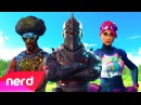 Fortnite Song | Dancing On Your Body | (Battle Royale) NerdOut! [Prod by Boston]