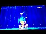 Танцы на ТНТ/Ильдар Гайнутдинов и Ольга Koga