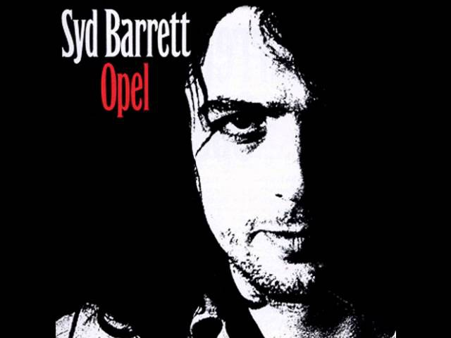 Syd Barrett Lanky Part one