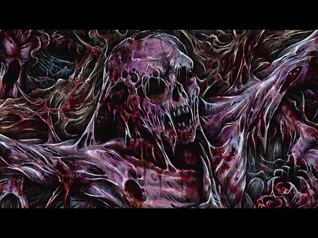INTRACRANIAL PURULENCY DECREASING DEFILEMENT POSSIBILITIES OFFICIAL PREMIERE 2018 ROTTEN MUSIC