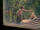 Подранки, 1976, реж. Николай Губенко (отрывок)