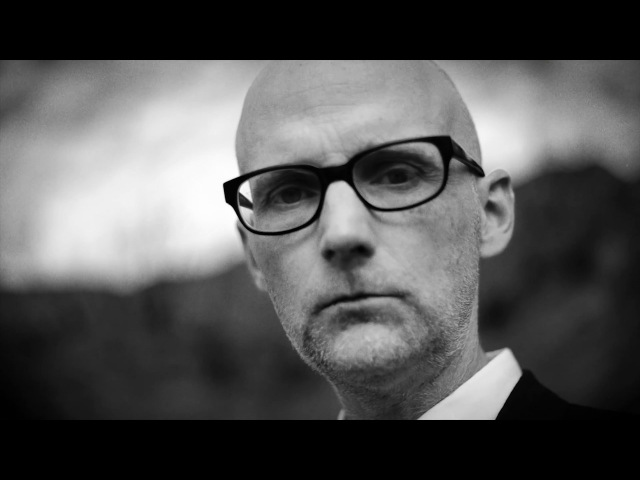 Moby - Mere Anarchy