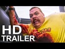 SUPER TROOPERS 2 Official Trailer #1 RED BAND NEW (2018) Comedy Movie HD