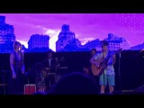 The Way I Am - Ingrid Michaelson &amp Darren Criss - Elsie Fest 2017