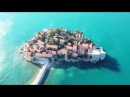 The best of Montenegro | Budva | Kotor | Jurdjević Bridge х Лучшее из Черногории