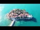The best of Montenegro | Budva | Kotor | Jurdjević Bridge х Лучшее из Черногории