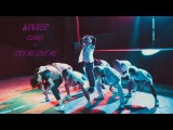 DealDose - ISLAND + LOVE ME LOVE ME WINNER dance cover FIRE CHAMP (25.02.2018)