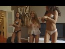 The girl teaching underwear dance hiphop · Coub | Коуб | Девушка | Секси | Sexy | Эротика | Видео | What The Fox Say | Прыгают | Танцуют | Сиськи | Белье | Смешные | Веселые | Nude