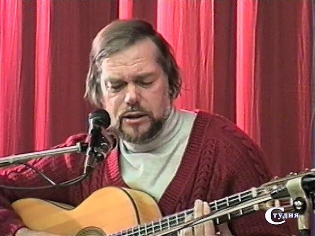 Московский вальс (по ст. Г. Шпаликова, муз. А. Васина-Макарова)