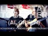 Let's Stay Together (Al Green) Vocals &amp Bass