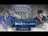 Road To The NHL Winter Classic Episode 1