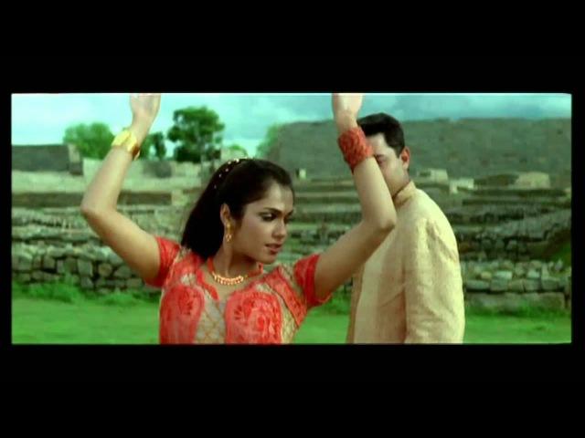 Theendai - Arvind Swamy, Ishaa Kopikar - En Swasa Katre - SPB, Chitra Hits - Tamil Romantic Song