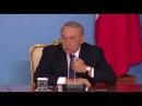 Нурсултан Назарбаев И не надо недооценивать мощь России