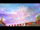 Королевская Академия / Regal Academy - 2 сезон 3 серия Волшебная выставка / The Magic Fair ENG - Rutube
