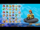 Mario Kart 8 без тормозов (Cemu 1.11.6)