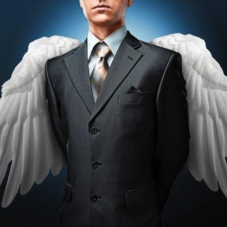 Как найти бизнес-ангела в России?  У вас есть команда и идея, но нет