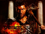 Спартак Война проклятых (Spartacus War of the Damned) - (3 сезон)