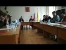 Продолжение сессии Собрания депутатов Гдовского района 26 04 2018