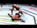 LOKIϟPLAY UFC 2 КАРЬЕРА 9 - В КЛЕТКЕ СО ЗВЕРЕМ