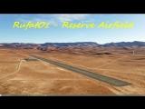Запасной аэродром (Руфат Сулейманов). Reserve Airfield. Composed and performed by RufatOz.