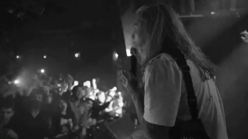 GHOSTEMANE-CHICAGO WAS ON FIRE