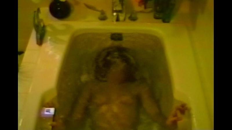 Bath Time 1