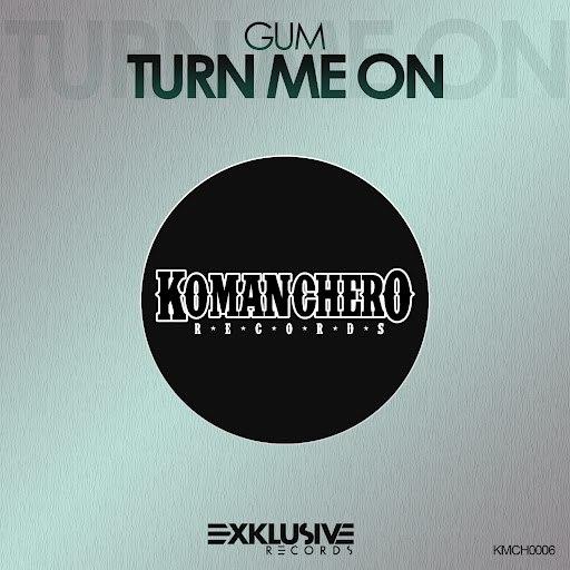 Gum альбом Turn Me On