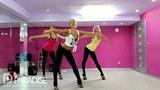 Видео уроки танцев  Go Go. Часть 1.