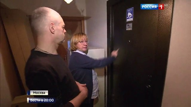 Вести 20:00 • Многодетную мать пытаются выжить на улицу профессиональные соседи
