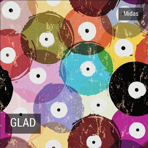 Midas альбом Glad