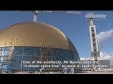 Китайская компания строит в Алжире гигантскую мечеть с самым высоким минаретом в мире