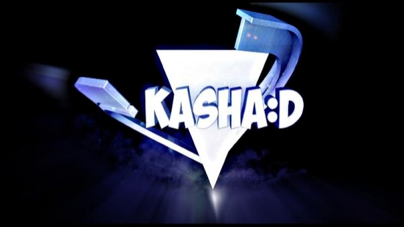 [GINEX]Kasha:D (HNS3) (Double Edge Bug) (10aa) (МозгиРунета)