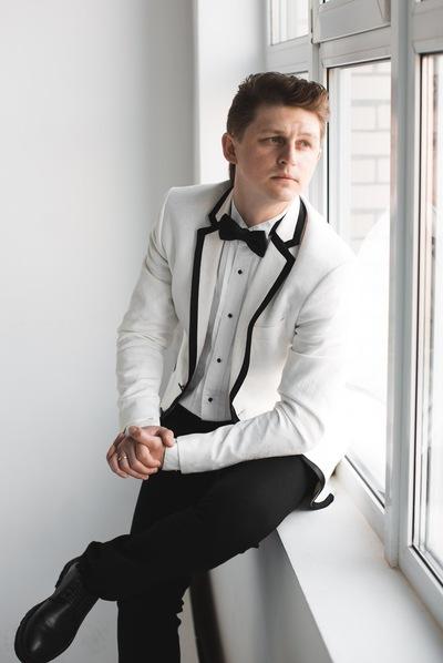 Александр Мышев
