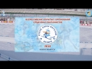 16 февраля 2018. 14-05. Юноши 2005-2006 г.р. - 4,8 км. (4х1,2) Л-Л-Л с упора, штраф 30 сек.