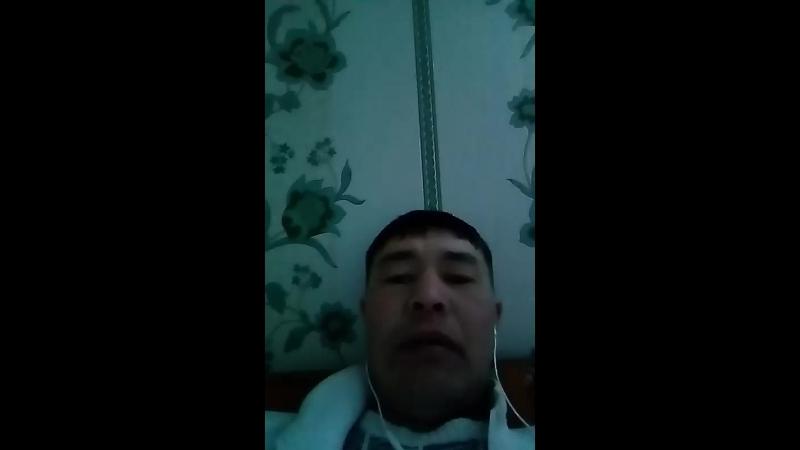 Алибек Беккалиев - Live