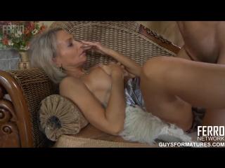 Порномодель ninette