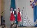 Школьный конкурс Две звезды и я, СОШ №1. Выступление 5 Б класса Петуховой Полины и Гусевой Анастасии с песней Аленушки