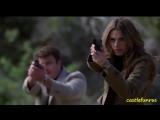 Castle - Richard Castle & Kate Beckett vine