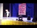 Безмолитвенная Арина, хореография Ирина Ордина. Beyonce - Single ladies
