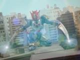 Ninpuu Sentai Hurricanger Scroll 3